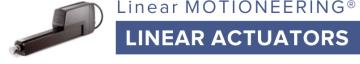 Linear Actuator Configurator